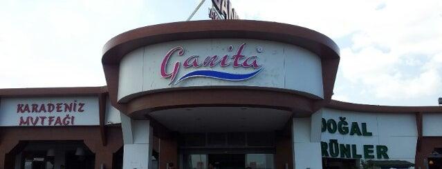 Ganita Dörtdivan is one of Tempat yang Disukai Samet.