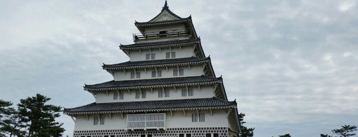 Shimabara Castle is one of Japan/Other.