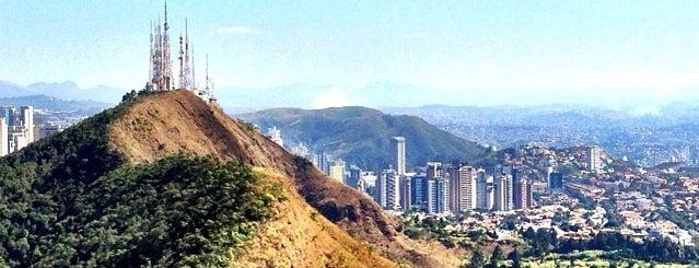Parque Serra do Curral is one of Lugares favoritos de Wayne.