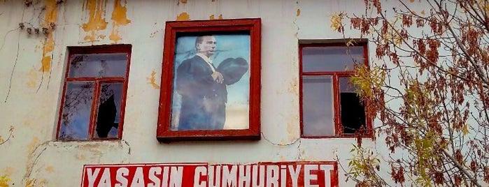 Antik Köy, Çatalca is one of İstanbul.