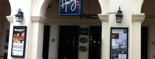 Harry's is one of Lugares favoritos de Michelle.