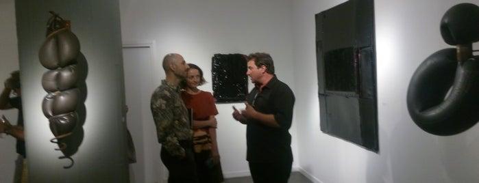 Litvak gallery is one of Davidさんの保存済みスポット.