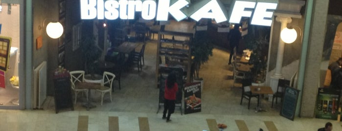 Bistro Kafe - Restaurant is one of Tekirdağ Gezinti:)).
