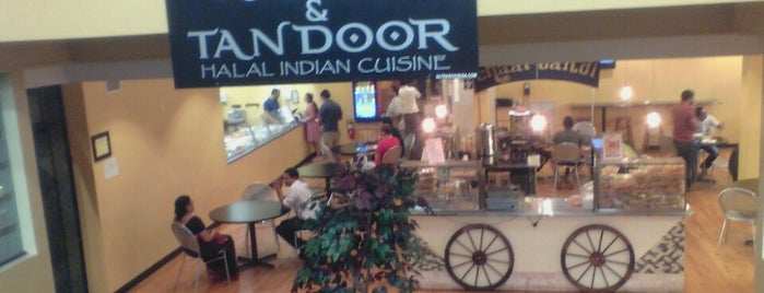 Kabab & Tandoor is one of Boston Eats Bucket List.