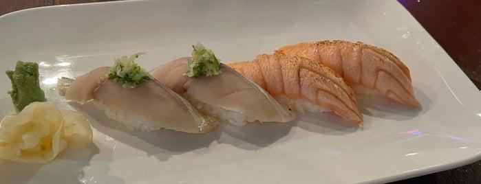 Mirakutei Sushi & Ramen is one of To do: pdx.