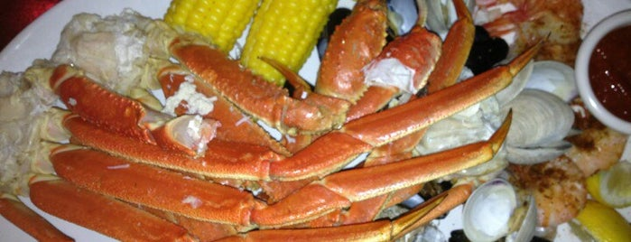 The Hard Shell is one of RVA Restaurant Bucket List.