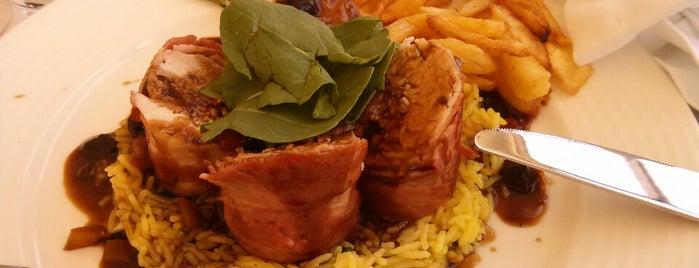 Φρόντζου Πολιτεία is one of Greek Food Hangouts.