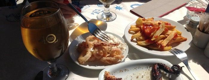 Boruzan Restaurant is one of yenilesi.
