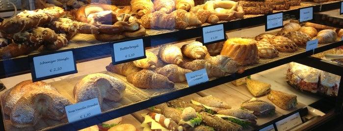 Reiters Cafe is one of Karlsruhe beloved.