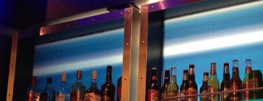 WXYZ Bar is one of MNN.