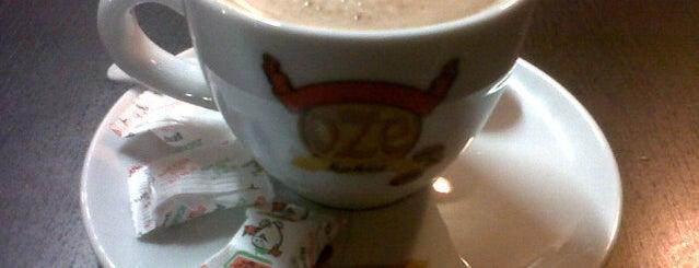Cafe Hera is one of สถานที่ที่ Mine ถูกใจ.