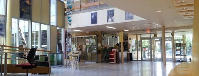 Centennial College - Story Arts Centre is one of สถานที่ที่ Nuff ถูกใจ.