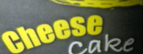 Cheese Cake Pizza y Mas is one of Posti che sono piaciuti a Camilo.