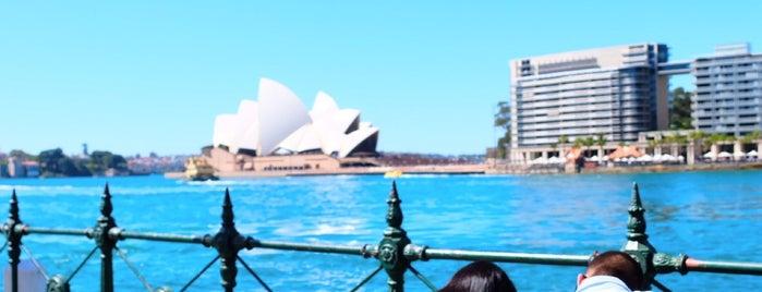 Opéra de Sydney is one of Lieux qui ont plu à Pin.