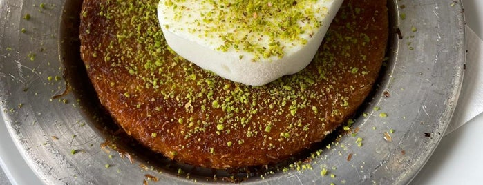 Saray Sweets is one of Sydney.