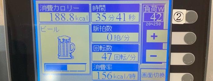 スポーツクラブ&スパ ルネサンス 経堂 is one of ZNさんのお気に入りスポット.
