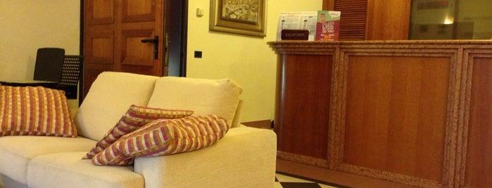Hotel Borghetti is one of 4sq Specials in Verona & Garda Lake.