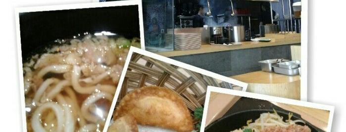 Food Culture is one of Orte, die Sari gefallen.