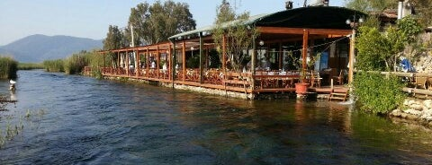 Kordon Restaurant is one of Marmaris.