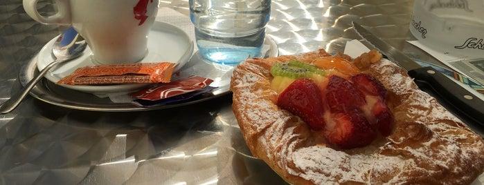 Kotzbeck-Loh Cafe-Konditorei is one of G.