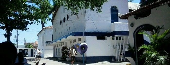 Crato Tênis Clube is one of Tempat yang Disukai Larissa.