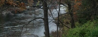 Ohiopyle State Park is one of East Coast Travel List.