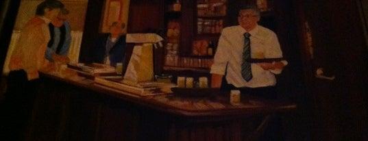 Cafe Van Wegen is one of Misset Horeca Café Top 100 2013.