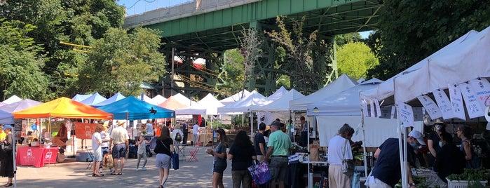 Hastings Farmers Market is one of Dobbs Ferry Metropolitan Area.