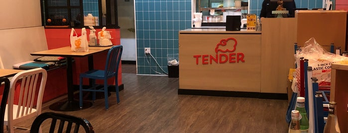 Tender Curry & Co is one of SF 2019 todo.