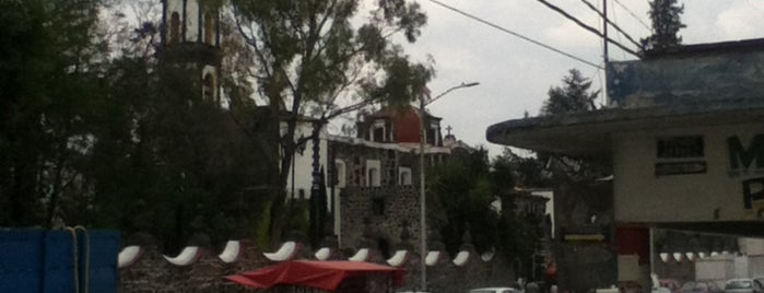 Tianguis Melchor Ocampo Centro is one of Lugares favoritos de Valery.