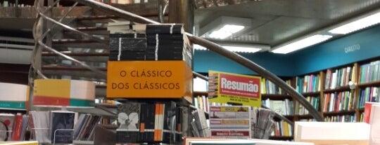 Livraria Martins Fontes is one of Livraria.