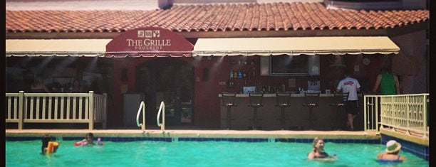 Scottsdale Camelback Resort is one of AT&T Wi-Fi Hot Spots - Hospitality Locations.