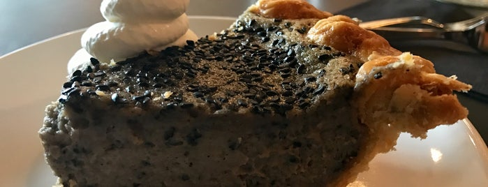 Four & Twenty Blackbirds is one of The Top Rated Pie Shops in NYC.