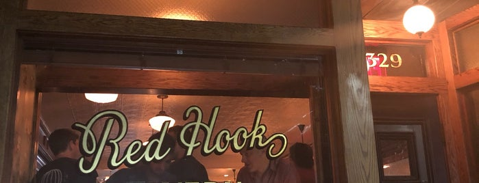 Red Hook Tavern is one of Adamさんの保存済みスポット.