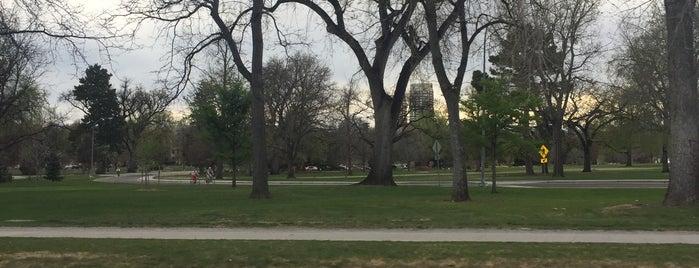 City Park Fields is one of Andrea 님이 좋아한 장소.