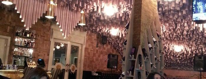 Izmir Lounge is one of Restaurants in Baku (my suggestions).
