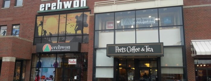 Erehwon Mountain Outfitter is one of Chicago.