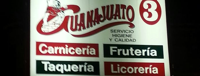 Carniceria Guanajuato is one of Chicago Food Spots.
