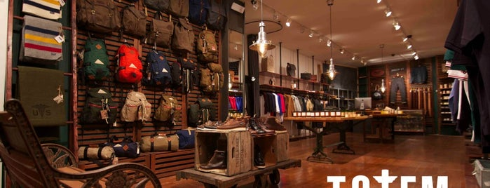 Totem Brand Co. is one of Philly Local Badge.