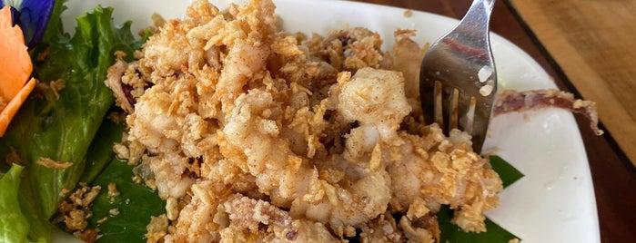 Bang Pae Seafood is one of Phuket.