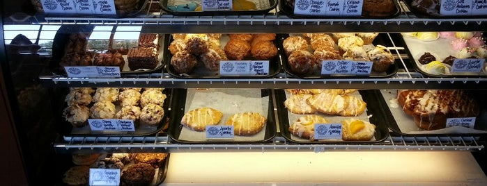 Bread Winners Café & Bakery is one of Dallas Restaurants List#1.