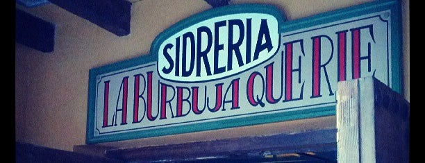 La Burbuja que Ríe is one of Comer en Madrid.