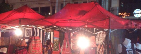 Rimkong Night Market is one of Masahiro : понравившиеся места.