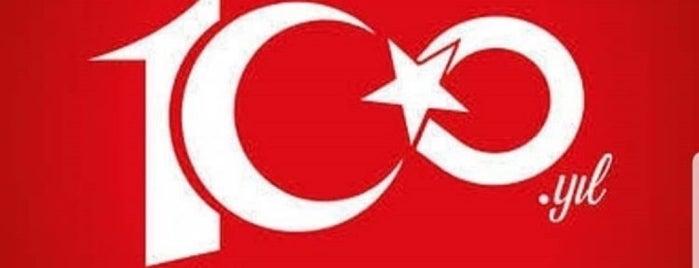 Cumhuriyet Gazetesi is one of themaraton.