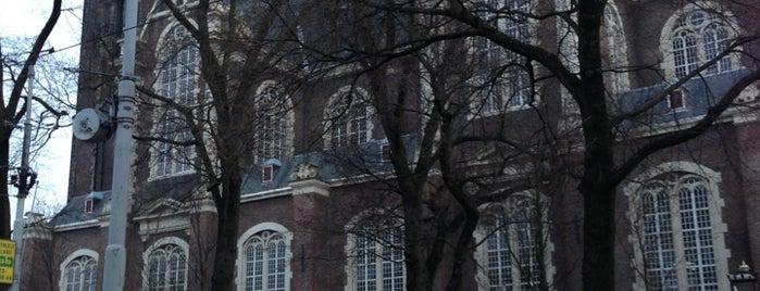 Amsterdam gucken