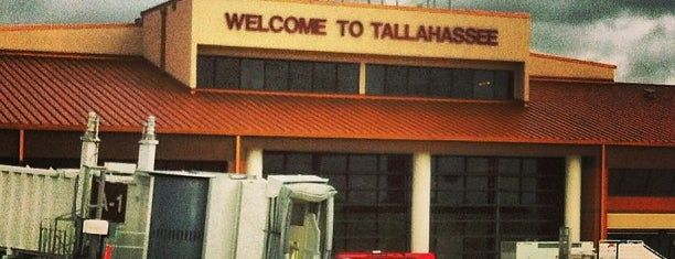 Tallahassee International Airport (TLH) is one of Airports I've flown into professionally.