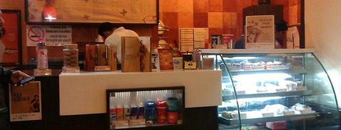 Cafe Heart is one of Lugares que quero conhecer.