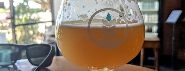 Pure Project Brewing is one of Brewery.