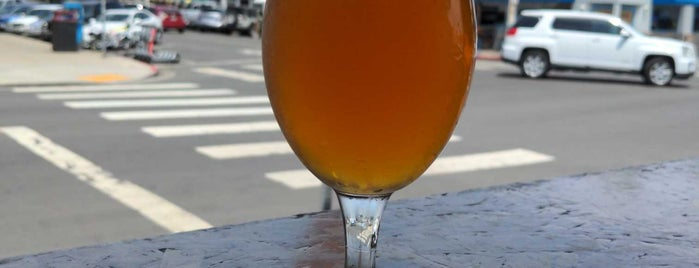 Mike Hess Brewing is one of CA-San Diego Breweries.
