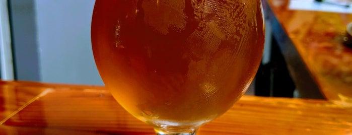 Relentless Brewing is one of California Breweries 5.